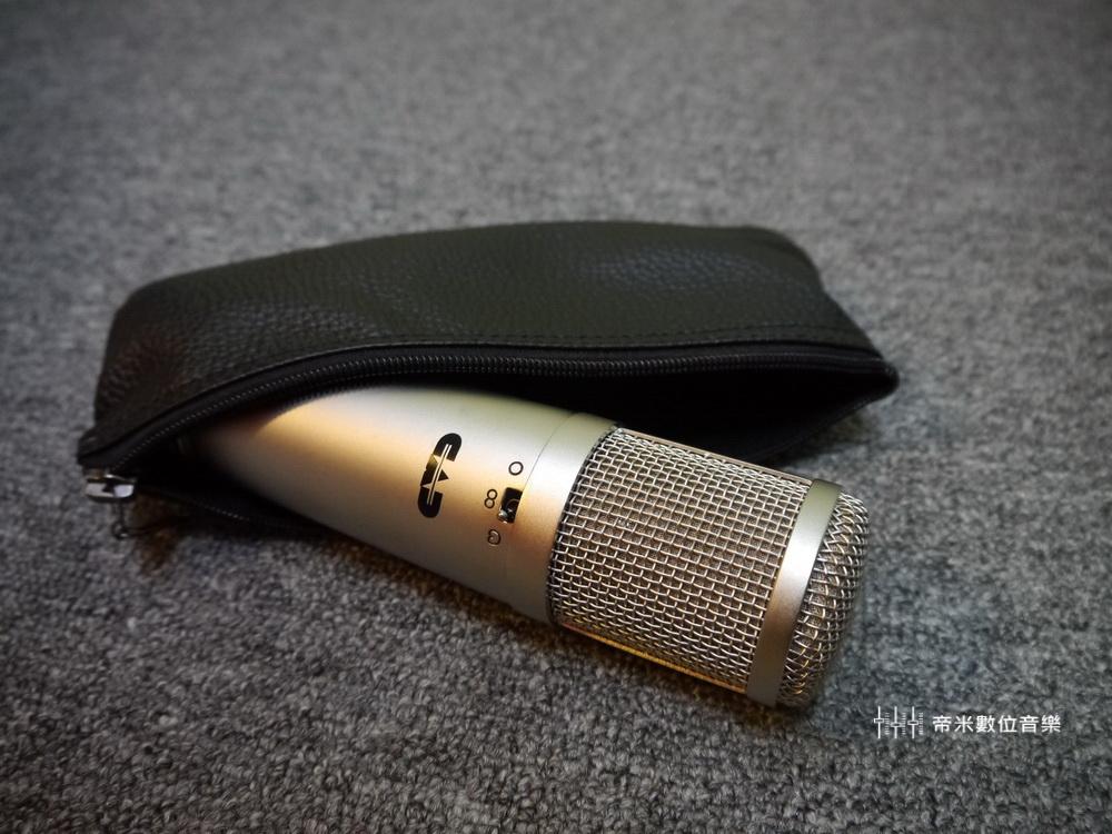 GXL3000電容式麥克風