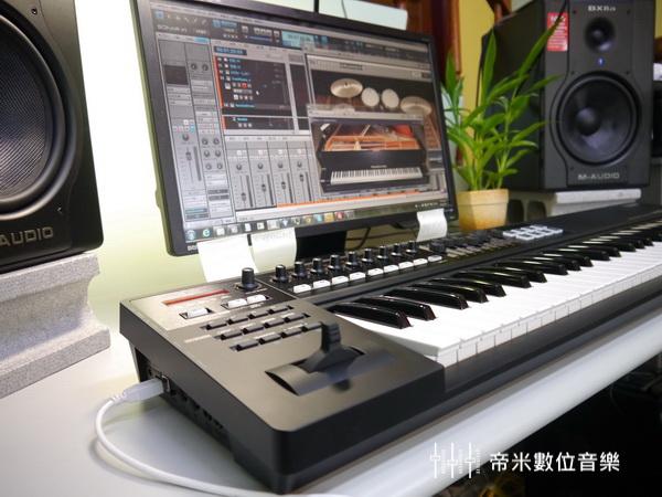 Roland A-800 PRO 主控鍵盤
