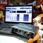 Roland UA-55 錄音介面 / 錄音卡