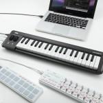 KORG MICROKEY 37  第二代,地表最強主控鍵盤