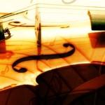 簡單萬用的弦樂音色 / 軟體音源 SI-String
