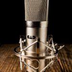 GXL2200 電容式麥克風 / 錄音專用 / 心型指向性