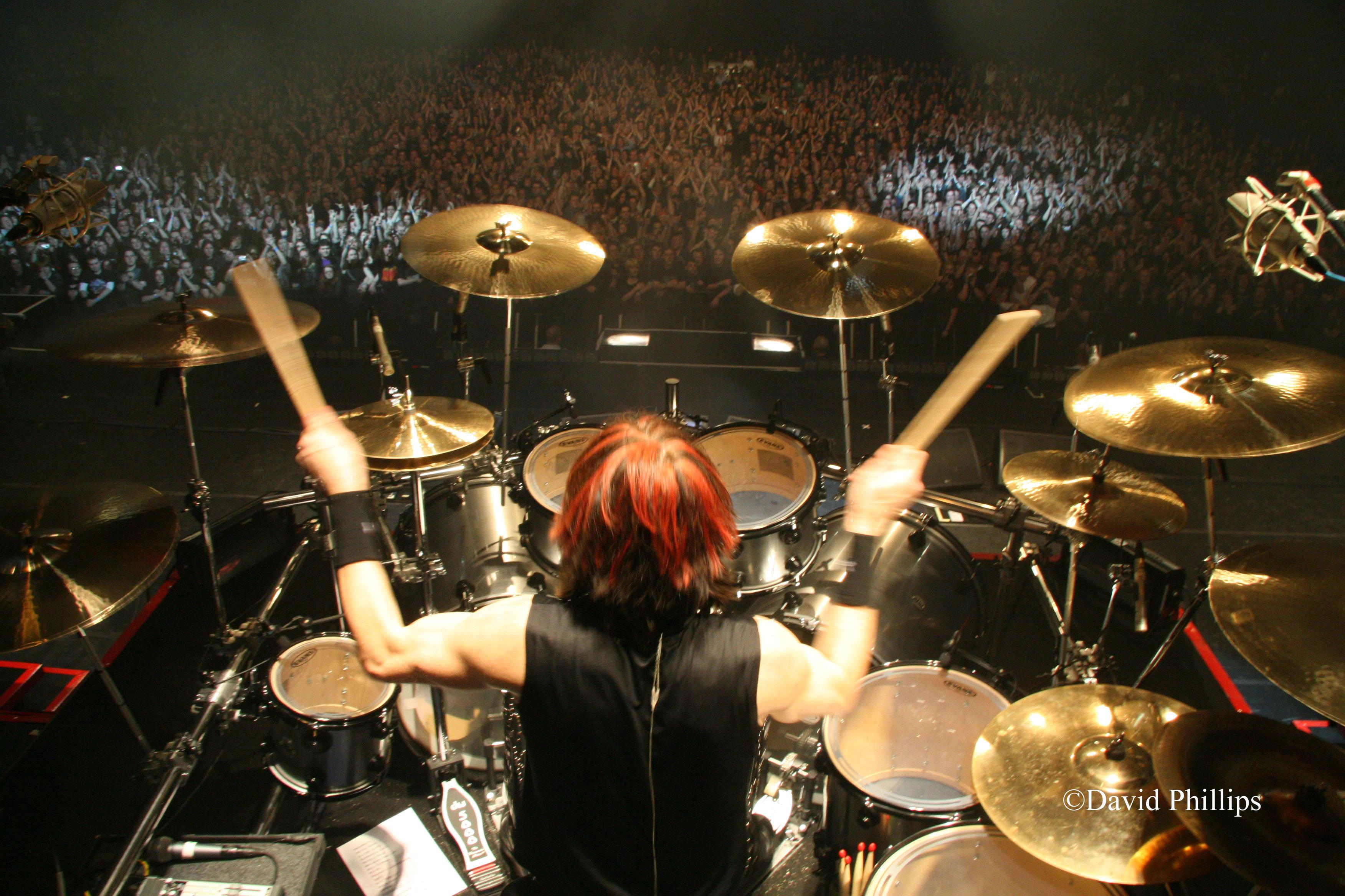 軟體音源 / 鼓音源 / seesion drummer 3