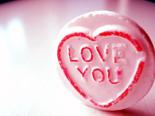 編曲 – 您的愛