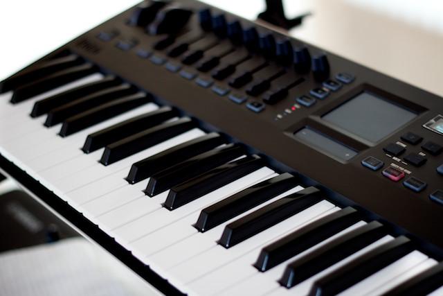 KORG TAKTILE 49鍵主控鍵盤