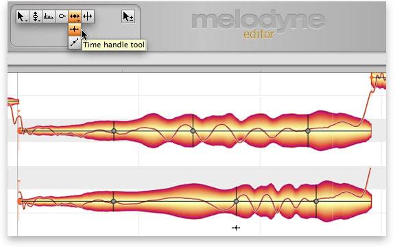 melodyne-editor
