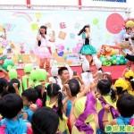 幼稚園畢業神曲-我的老師不是老師是我媽媽