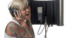 CAD AS32 麥克風遮罩/防串音,旗艦款,超質感金屬外框