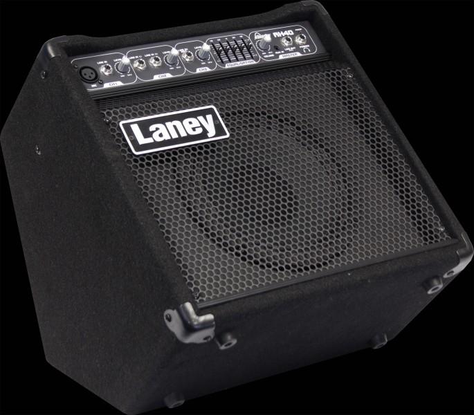 Laney AH40 樂器音箱,適用電子鼓 / 吉他 / bass / 人聲 / 鍵盤