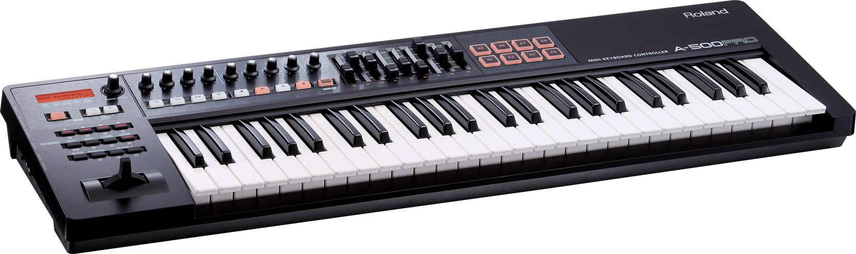 Roland A-500 PRO 主控鍵盤