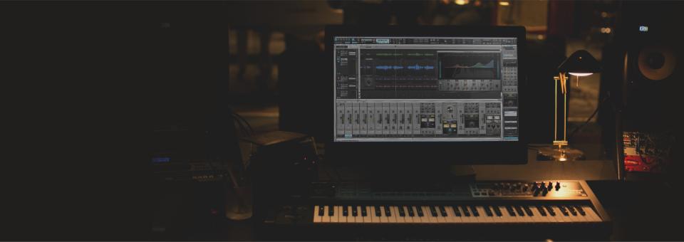 幾個步驟,讓你進入編曲的世界