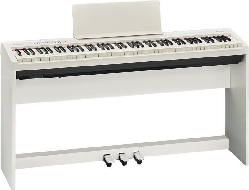 Roland FP-30 電鋼琴