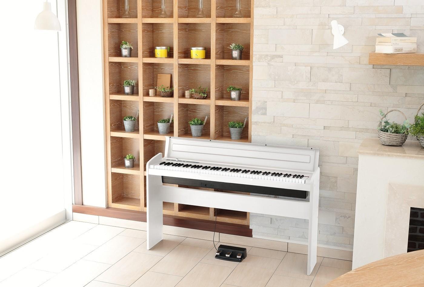 KORG LP-180 超美型電鋼琴