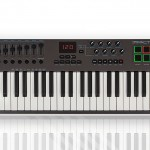 NEKTAR LX61 主控鍵盤,第二代 Plus 版