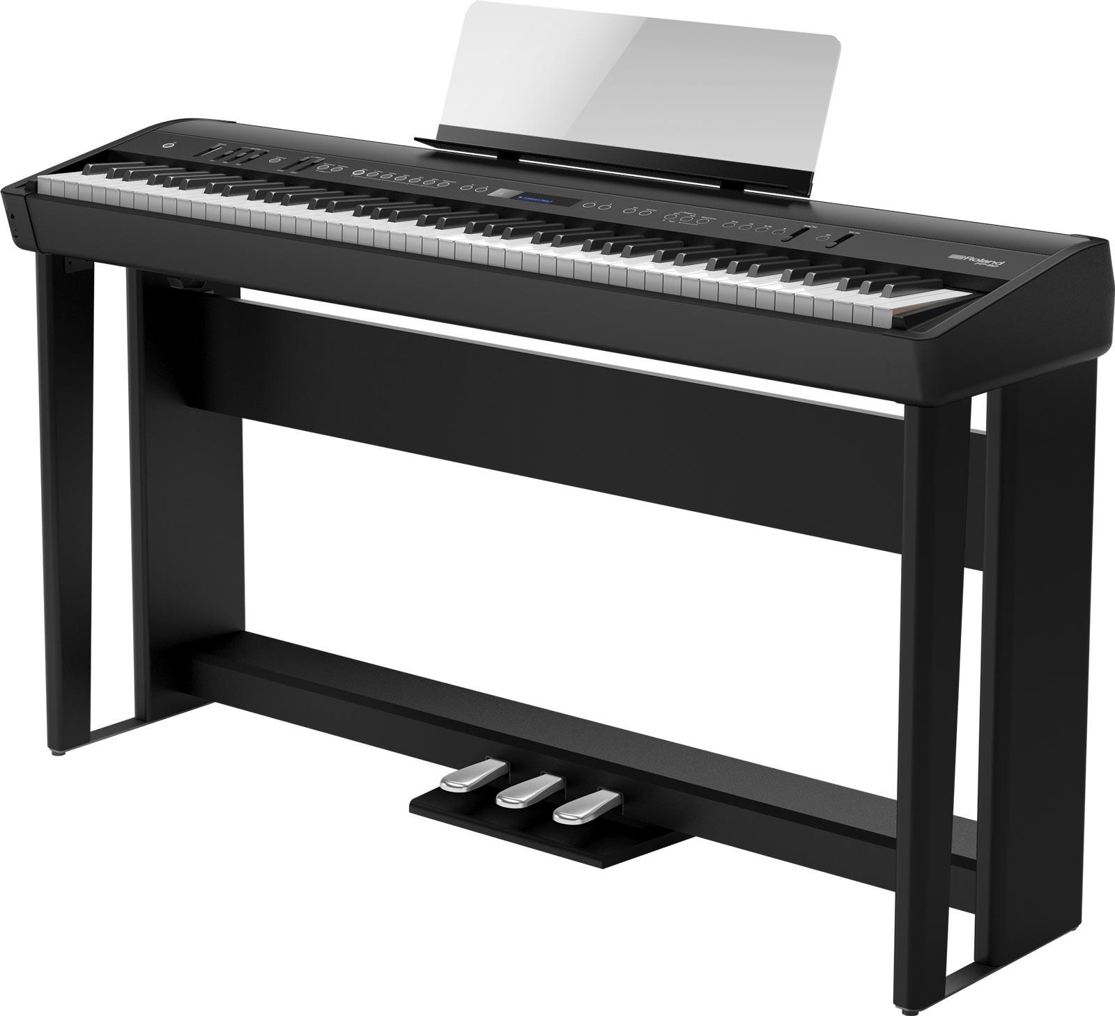 Roland FP-90 旗艦款電鋼琴