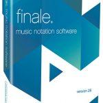 Finale 教育版 | 專業樂譜製作軟體