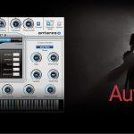 Auto-Tune 8 人聲音準修正軟體