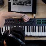 88鍵編曲鍵盤首選,NEKTAR LX88+ 第二代 Plus版