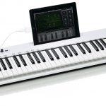 入門的最佳首選 SAMSON CARBON 61 主控鍵盤