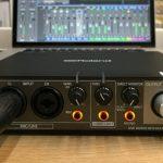 Roland Rubix24 錄音介面,支援直播、影片教學錄製,內建防爆音壓縮器