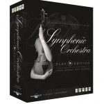 EastWest  Symphonic Orchestra Gold / Silver Edition 交響樂團音源套組 / 金版 / 銀版