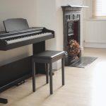 Roland RP102 古典與現代的結合,藍芽智慧家庭鋼琴,贈送耳機、琴椅