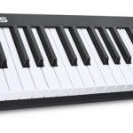 ALESIS V49 主控鍵盤,簡約俐落的經典鍵盤