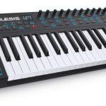 ALESIS VI49 主控鍵盤,超專業自定義所有按鈕功能