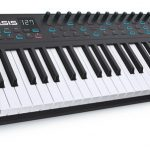ALESIS VI61 主控鍵盤,超專業自定義所有按鈕功能