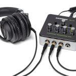 Samson QH4  耳機分配器、耳機擴大器