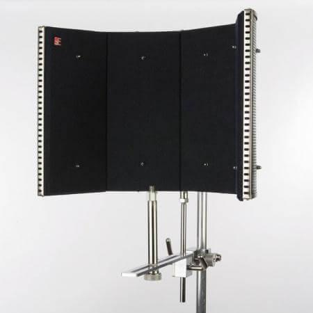 SE Electronic RF-Pro 麥克風遮罩,宅錄聖品