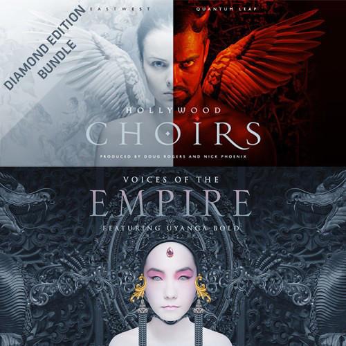 各種不同曲風的編曲示範 | EastWest 音色庫